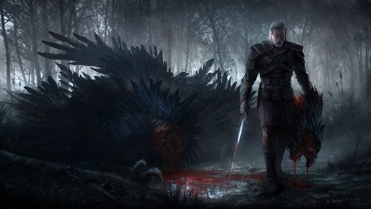 New Quest Coming To The Witcher 3 This Week - http://www.continue-play.com/news/new-quest-coming-to-the-witcher-3-this-week/