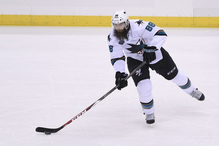 Sharks agree to eight-year extension with Brent Burns = The San Jose Sharks have locked up Brent Burns for nearly a full decade. According to Pierre LeBrun of ESPN, the club has agreed to an eight-year deal worth around $8 million per year with its full-time defenseman, part.....