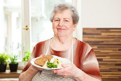 Babi Pechová uvařila pokrm, kterému vládnou dokonale vyvážené chutě