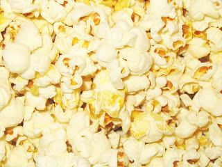 This is an easy, fun, and inexpensive game for a lesson about hearing God, being close to God, or the importance of prayer. It's called, simply, the popcorn game.