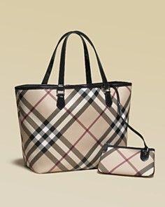 Burberry - Handbags | Bloomingdale's ♥♥ Burberry bags >> www.burberrysscarfsale.org ♥♥♥ like