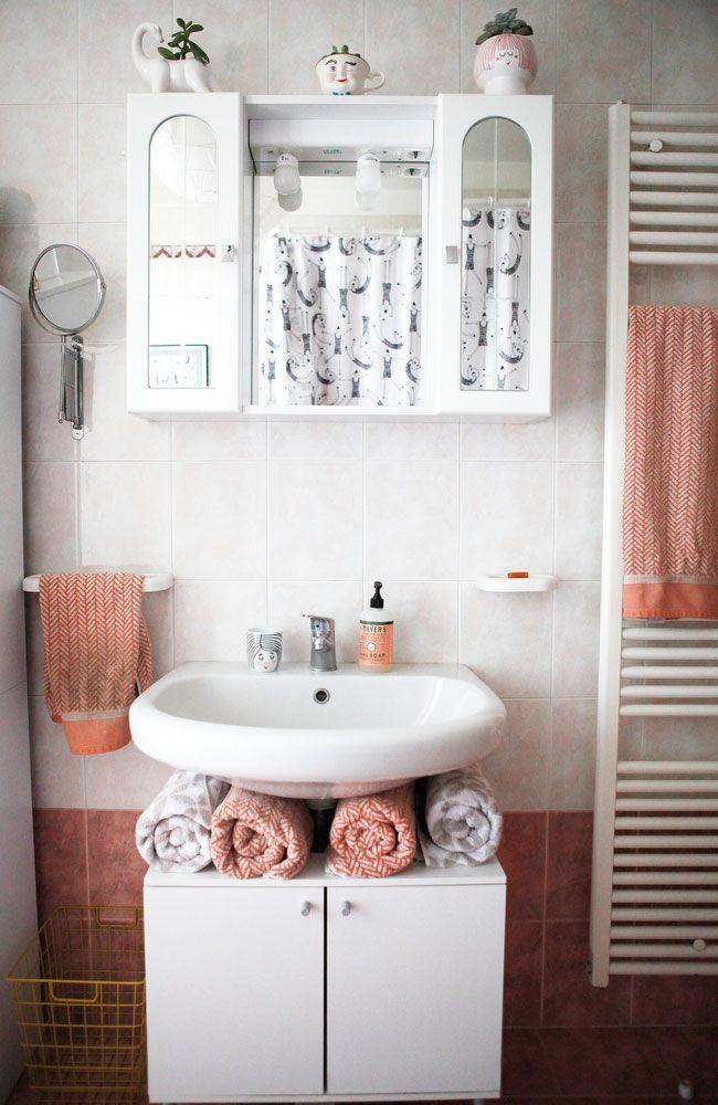 kleines untersetzer badezimmer kollektion bild der eebaeecbceca pink bathrooms small spaces
