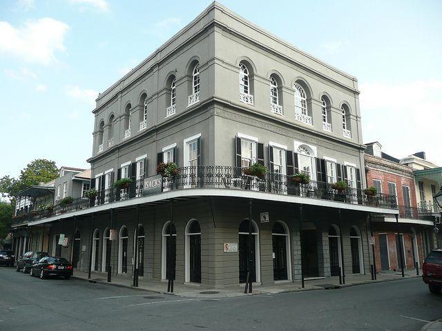 20 Strange, Offbeat Reasons to Visit New Orleans