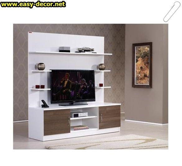 TV unit and models 6