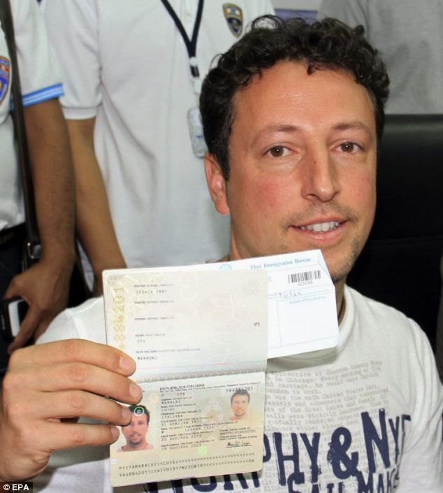 Missing jet: Stolen passports deepen mystery