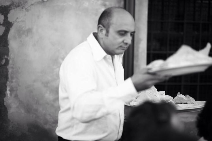 #barolonight14 Angelo from Mangè