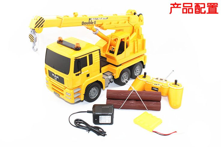 Large e516 4x4 double eagle electric remote control can be with big lift crane remote control car-inRC Cars from Toys & Hobbies on Aliexpress.com | Alibaba Group