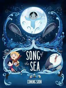 Песнь моря (2014)