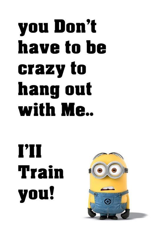 30 Hilarious Minions Quotes that will make you laugh # ...
