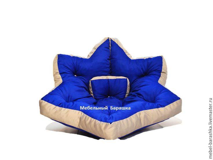 Купить Кресло Звезда - детская игрушка, детская мебель на заказ, мебель для детской, мягкие буквы