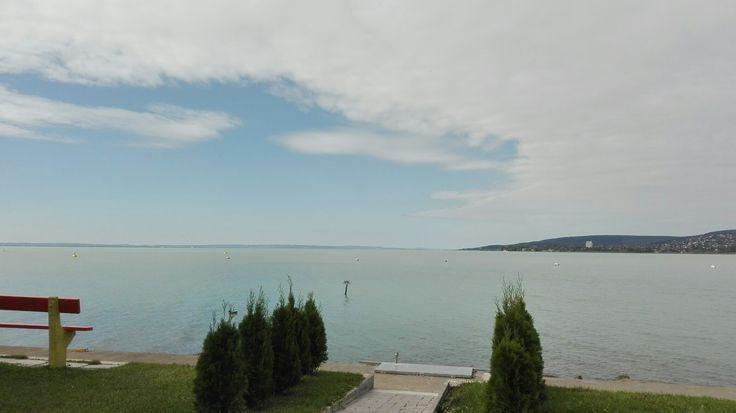 #Balaton