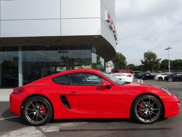 2014 Porsche Cayman S for Sale in San Diego, CA Image 3