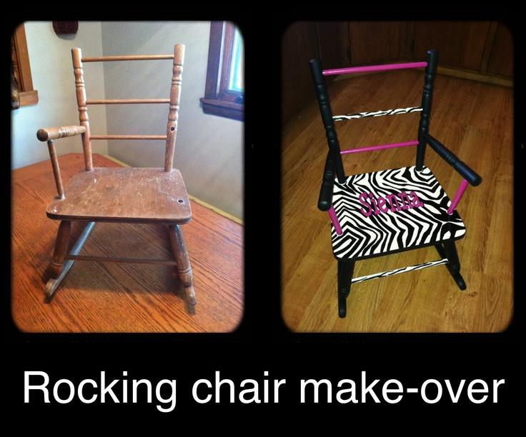 rocking chairs little girls room decor forward little girls rocking ...