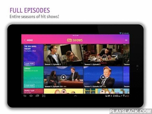 Watch TBS  Android App - playslack.com ,  Watch TBS live or on demand on your mobile devices! Enjoy full seasons of American Dad, Angie Tribeca and more, plus episodes of Conan, Full Frontal with Samantha Bee and The Big Bang Theory. Watch exclusive behind-the-scenes videos and webisodes. Tune in for live events like MLB on TBS and awards shows on the go. See blockbuster movies wherever and whenever you want. It's all right here after you authenticate through your television provider.And if…