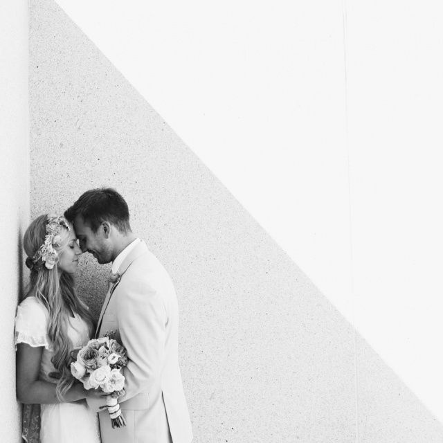 Wedding photo ideas | VSCO | Mandi Nelson