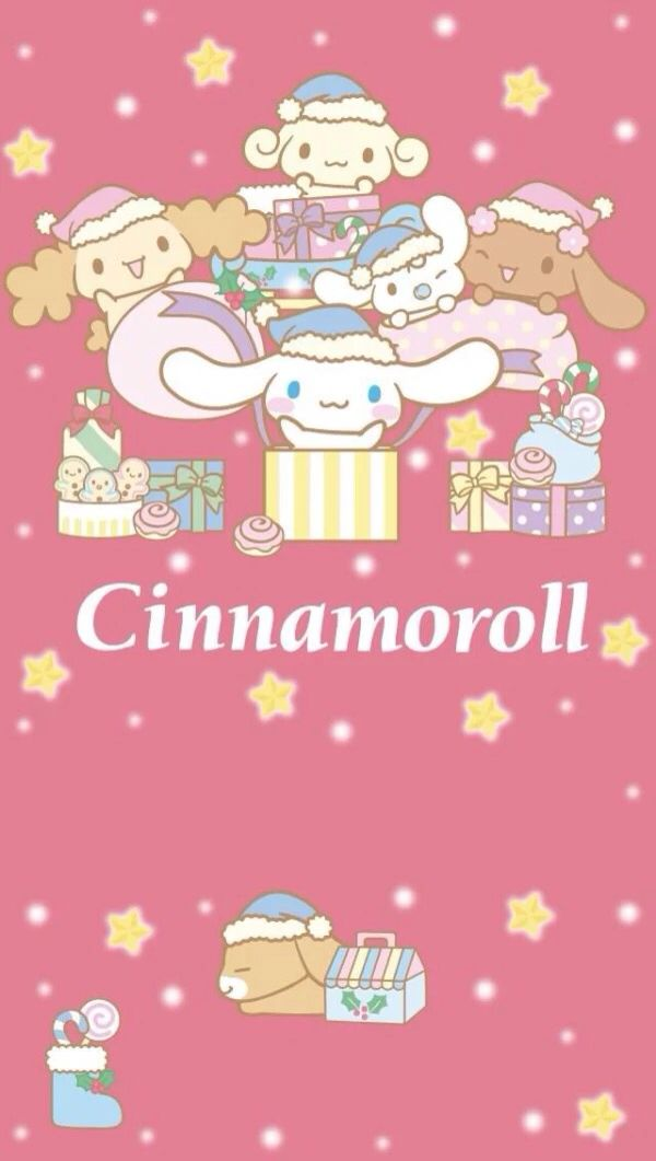 222 best images about cinnamoroll - 54.9KB