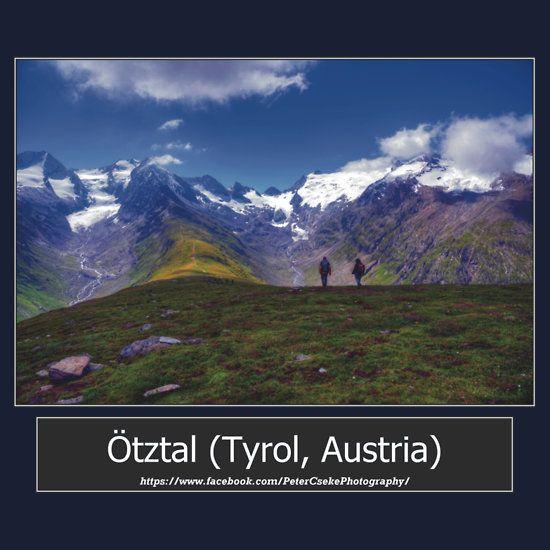 Summer trip to Tyrol, Austria