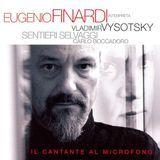 Il Cantante al Microfono: Finardi Interp [CD]