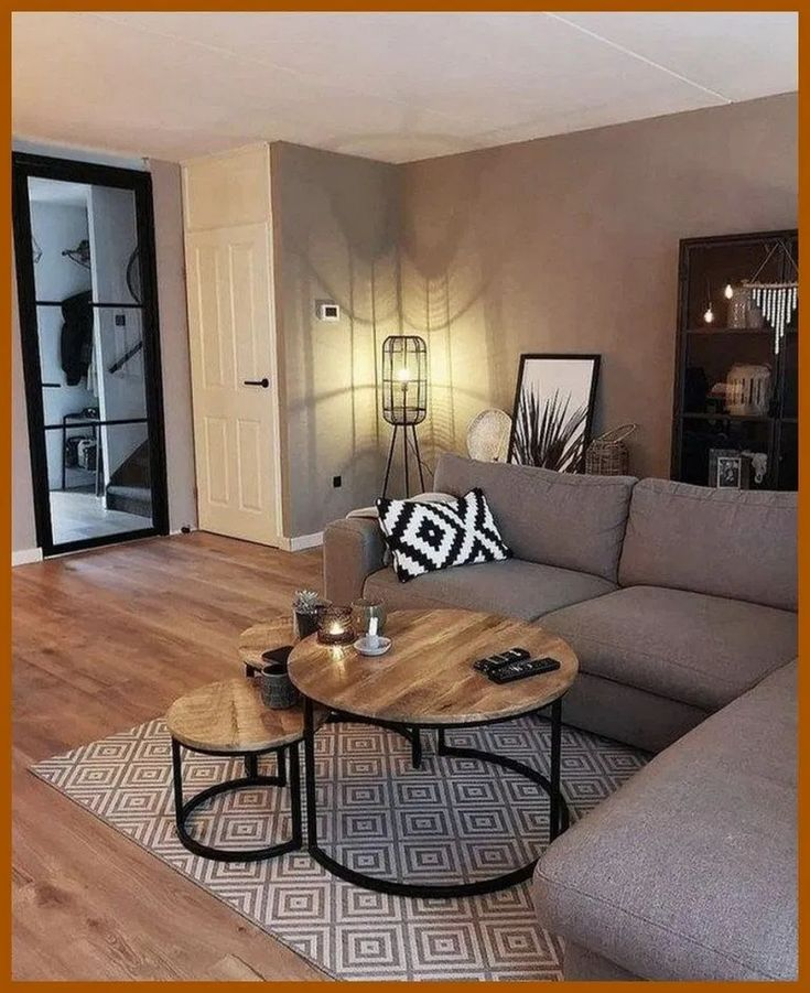 ➤25 Perfect Inspirational Modern Living Room Dec…