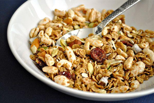 6 Jenis Makanan Kudapan Yang Sihat Untuk Anak-Anak Anda | http://www.wom.my/keluarga/kudapan-sihat-untuk-anak/