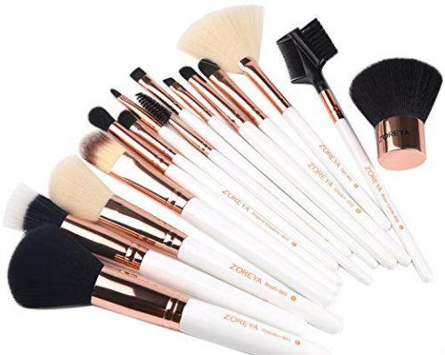 Best 10+ Best professional makeup brushes ideas on Pinterest ...