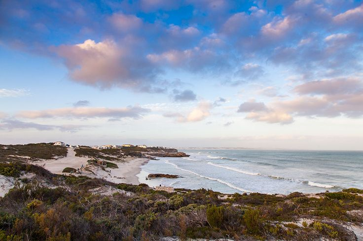 12 of the best stays for a seaside getaway in Arniston
