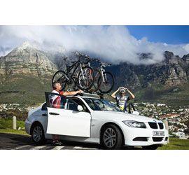 Buy Thule roof top bike carriers