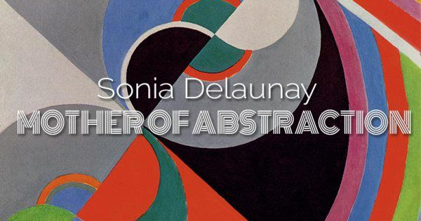 Polymorphic revolutionary who wished to remake world through colour. Art Deco doyenne at the crucible of art and fashion. Sonia Delaunay Tate Modern show #art #artdeco #decorativearts
