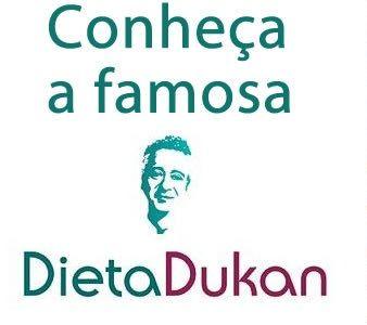 Como funciona a Dieta Dukan? (resumo das fases)   ::: GUIA DA DIETA :::