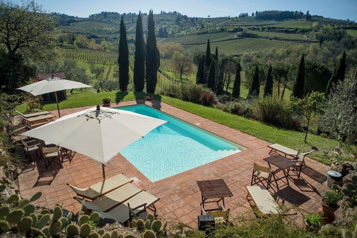 Happy to see Fagiolari swimming pool!!! @Greta Semanova