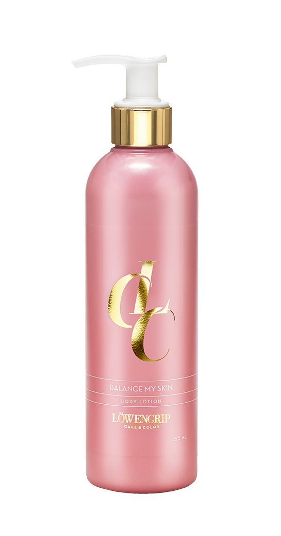 lcc body lotion