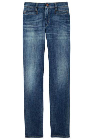 Jennifer Alfano's Wish List: MiH Jeans