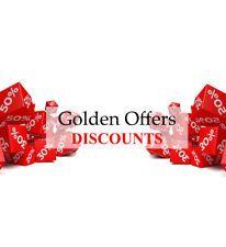 golden_offers_discounts on eBay