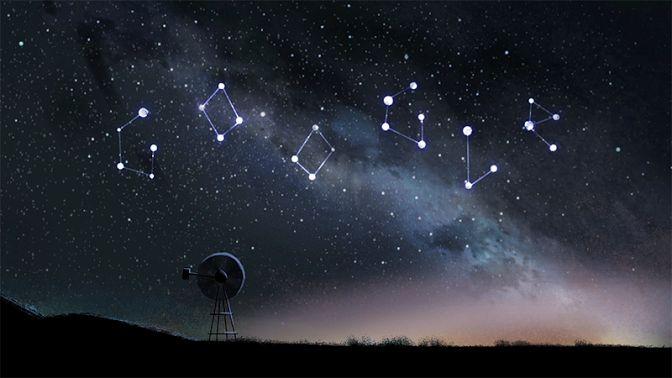 Transmissão ao vivo da chuva de meteoros Perseidas