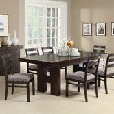 Found it at Wayfair - Antelope Dining Table