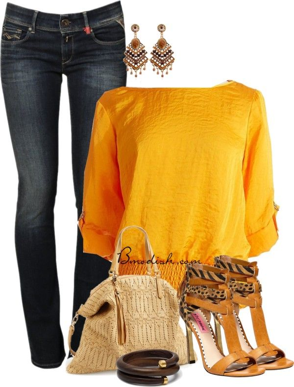 Looking Casual in Your Most Important Day with Casual Date Outfit - Be Modish - Be Modish