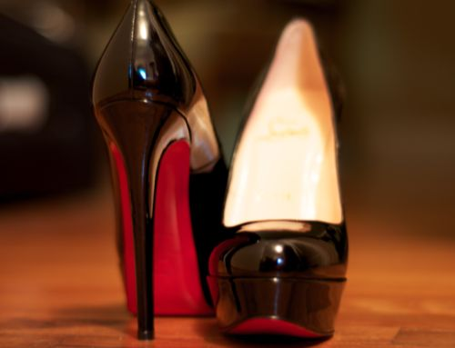 Christian Louboutin... One day I'll own a pair!