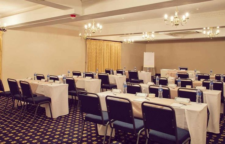 Premier Hotel Pinetown offers the finest conference facilities in the Pinetown area, with 7 conference venues with seating capacities ranging from 12  to 150 delegates and a boardroom seating up to 30 delegates.