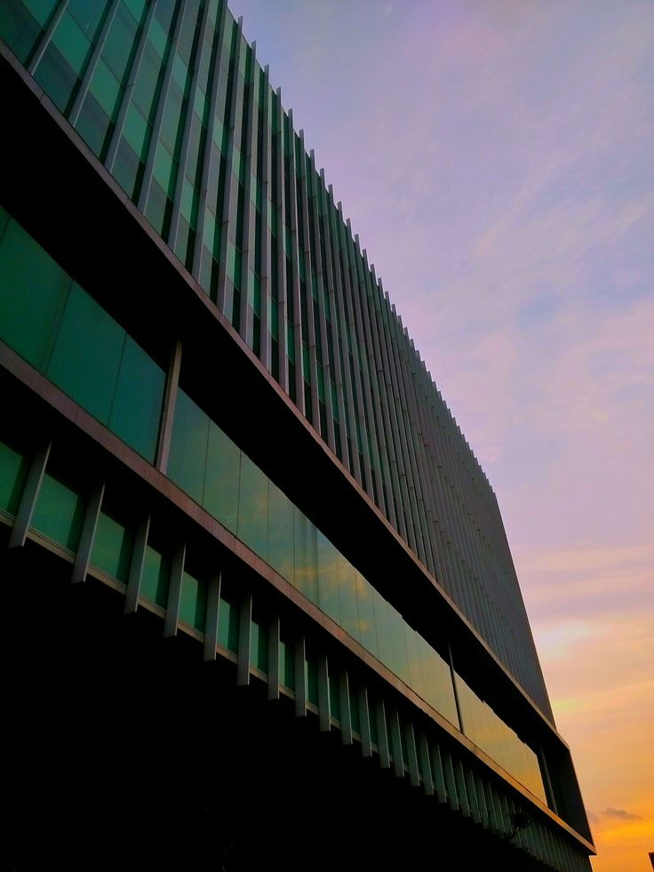 New building Indonesian bank Solo Indonesia Taken by wahyu sri hastomo
