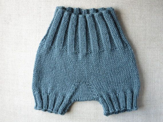 shorts or diaper cover