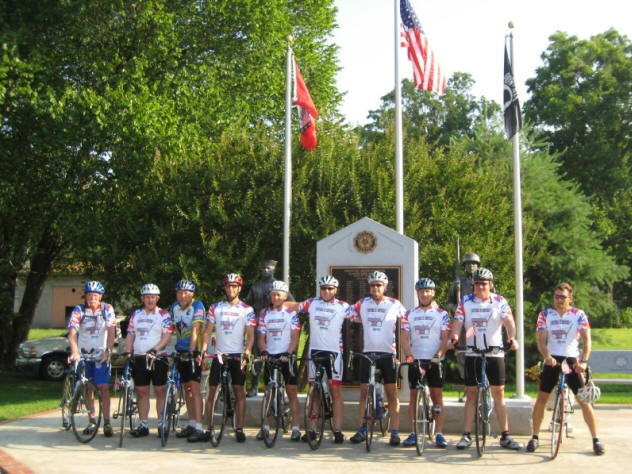 memorial day ride sevierville tn