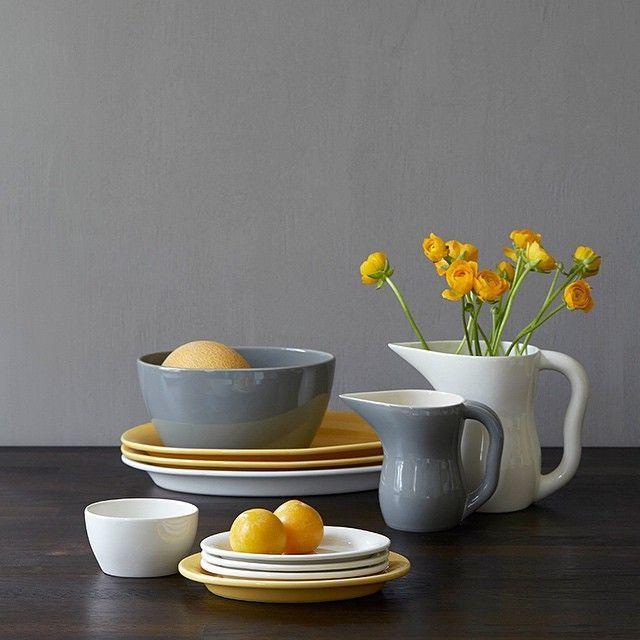 画像6 : スカンジナビアモダンUrsula(ウワスラ)シリーズで食卓を楽しく明るく♪ │ macaroni[マカロニ]