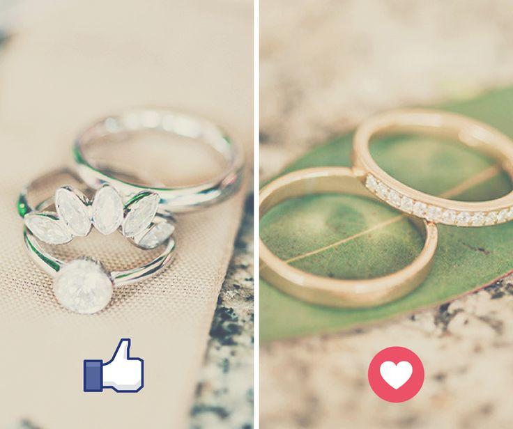 Anillos para #TuBoda ¿Oro blanco o amarillo?💍 #Boda #AnillosParaBodas #AccesoriosParaBodas #Querétaro #BodasEnQueretaro #Wedding #WeddingPlanner #Tendencias #Elegancia #EventosQueretaro #Fiesta #Eventos #Queretaro #Mexico #SalonDeEventosQueretaro #OrganizacionDeEventos #Decoracion #JardinDeEventos #DosArroyos #CateringDesign #PlaneacionDeEventos #ElMejorLugar #Amigos #Sociedad #Tradiciones #Recuerdos #Dreams https://goo.gl/nDFkA7
