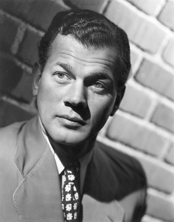 Joseph Cotten - May 15, 1905 to February 6, 1994 - Best know for his appearances in Citizen Kane (1941), The Magnificent Ambersons (1942), and Journey into Fear (1943), Shadow of a Doubt (1943), Duel in the Sun(1946), Love Letters (1945), Portrait of Jennie (1948) and The Third Man (1949).