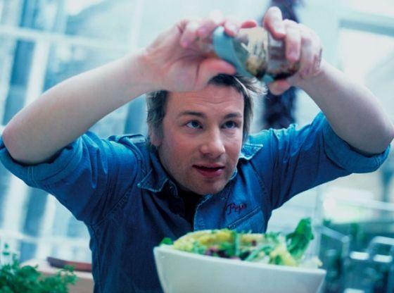 Универсальные заправки для салатов от Оливера | Четыре вкуса