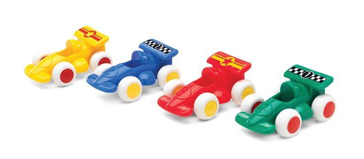 Racing Cars Mini 1112 #minichubbies | #vikingtoys