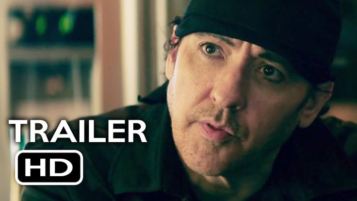 Arsenal Official Trailer #1 (2017) Nicolas Cage, John Cusack Thriller Mo...