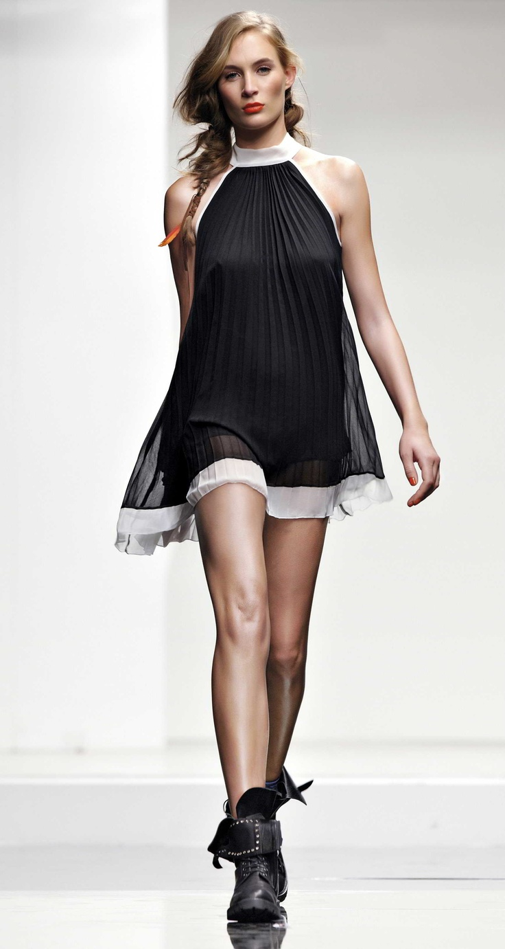 Women TWIN SET Simona Barbieri Court Soft Leather Dark brown NV26289