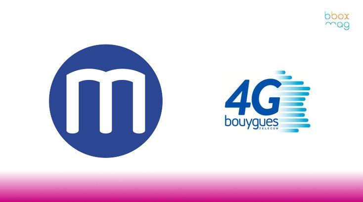 La 4G dans le métro Rennais pour été 2018