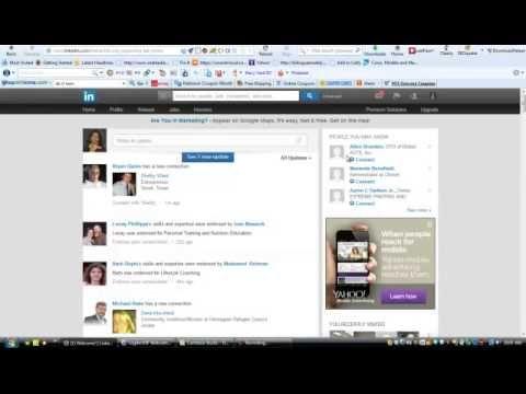 7 best LinkedIn Marketing images on Pinterest Digital marketing - best of blueprint software systems linkedin
